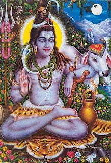 Malam Siwaratri, introspeksi diri dan peleburan dosa