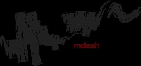 MDASH—————