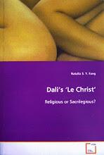 C ◎ Dali's 'Le Christ' ◎