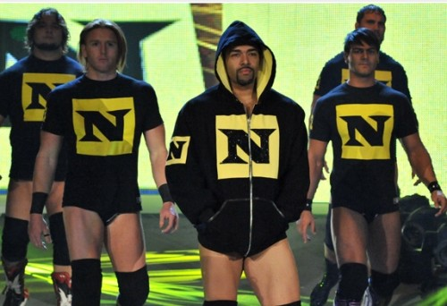 Wallpaper Of Wwe Nexus. wwe nexus