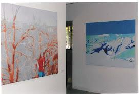 Kaleidoskop, galerie Pecka 2005