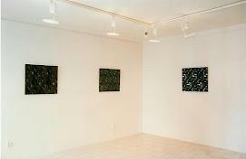 9X, Galerie Pecka, 1996
