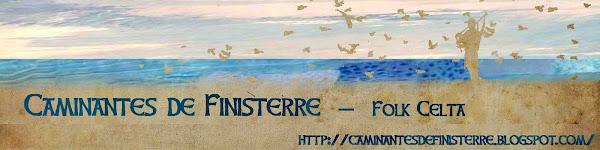 Caminantes de Finisterre - Folk Celta