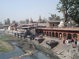 Bagmati Riverbank
