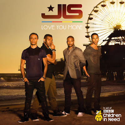 "love you more jls album. British boyband JLS jointly premièred their latest charity single ""Love You"