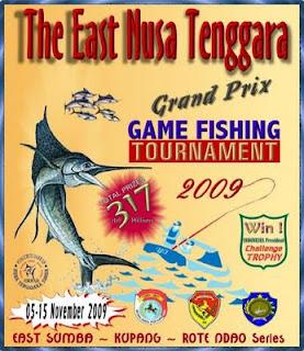Turnamen Grandprix NTT 2009