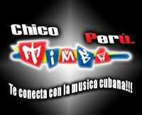 "VISITA LA WEB                  ""CHICO TIMBA PERU"""