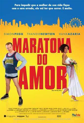 Maratona do Amor Dublado 2008