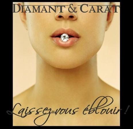Diamant & Carat
