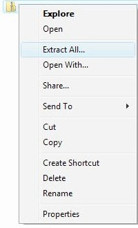 Extracting the game Shadowcaster