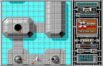 Xenon screenshot
