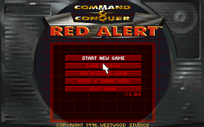 red alert 3 save game