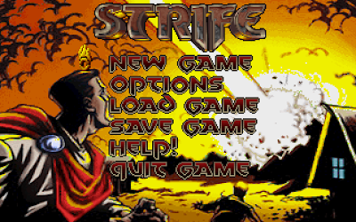 Strife
