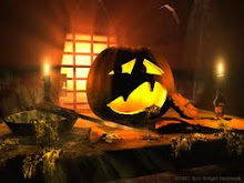 Samhain is coming.....