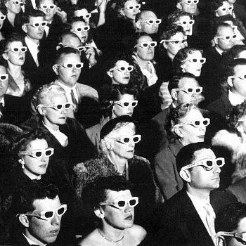 Five Failed 3-D Technologies 3D movies are here to stay, thanks to the first