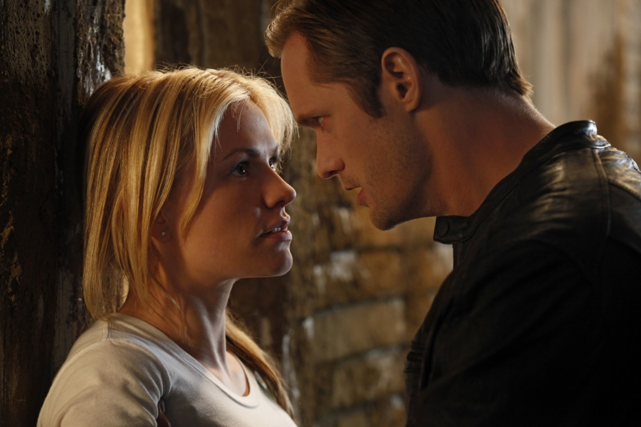 Eric and Sookie True Blood Wiki FANDOM powered
