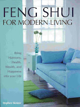 Feng Shui for modern living