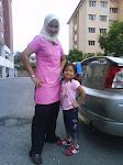 Alyyn & Mama