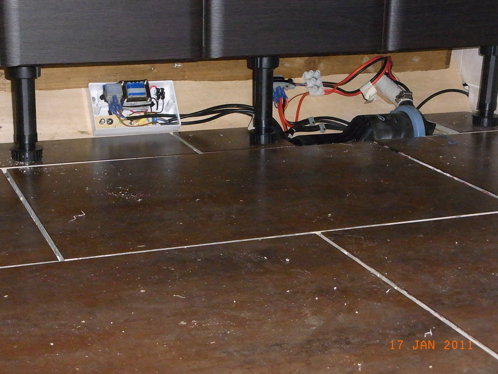 R0011145 widebeam boat build blog bathroom wiring how to wire plinth lights diagram at mifinder.co