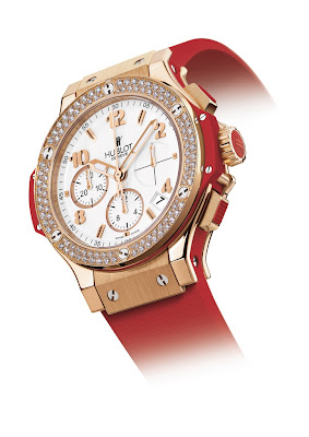 HUBLOT VALENTINE'S DAY BIG BANG