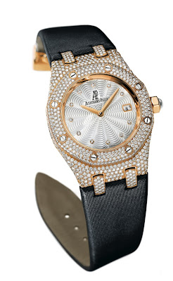 Lady Royal Oak Jewellery Watch