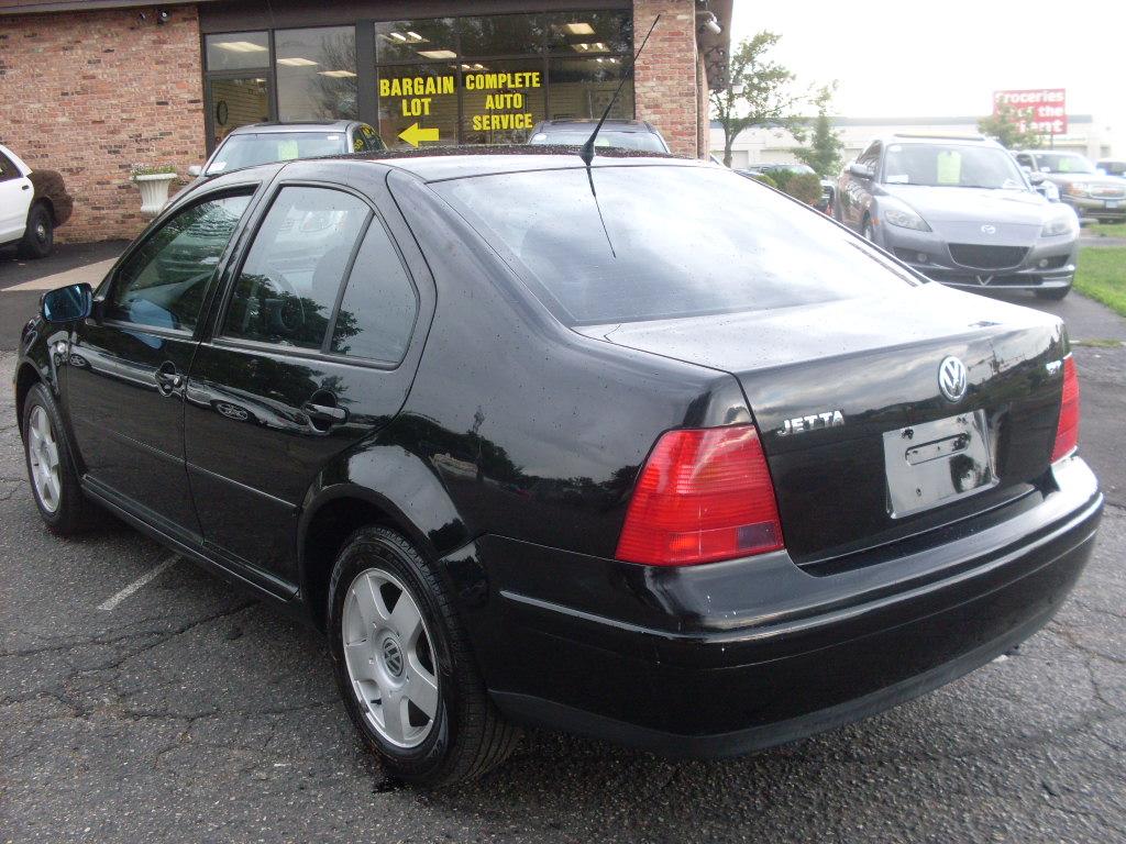 Ride Auto: 2002 VOLKSWAGEN JETTA GLS , 1.8 LITER 4CYL TURBO , 96K MILES