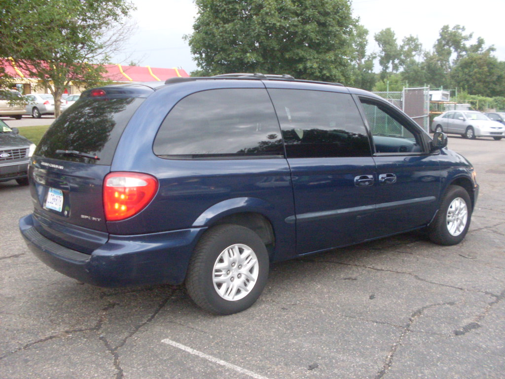 ride auto 2002 dodge grand caravan sport. Black Bedroom Furniture Sets. Home Design Ideas