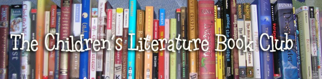 Children&#39;s Literature Book Club