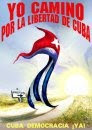 CAMINANDO POR CUBA