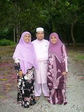 Keluarga Ku Sayang