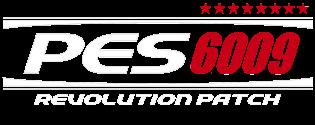 Parche PES 6009