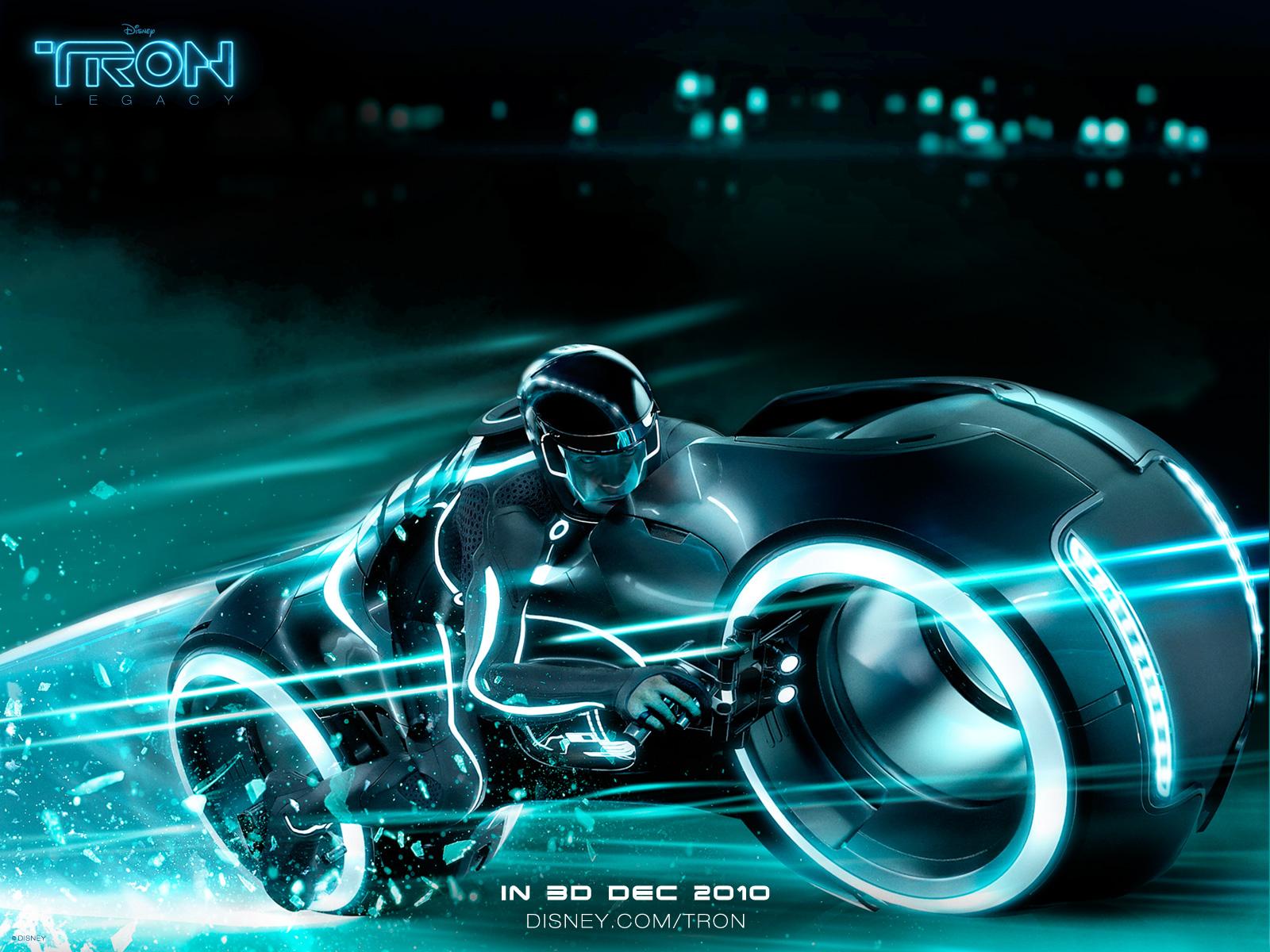 Tron legacy 2010 - Legacy wallpaper ...