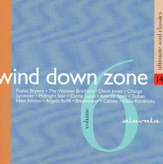 Various When The Wind Blows