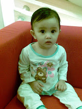 Little Zara - 10 Bulan