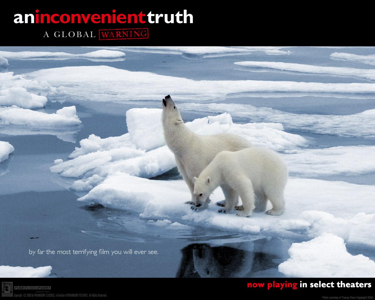 The Inconvenient Truth Movie