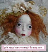 Nancyes Art Dolls