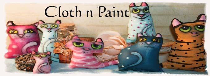 paintncloth