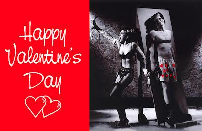Frankenstein Valentine