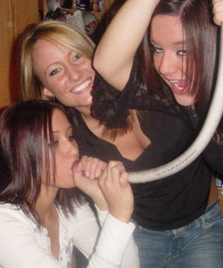 funnel girls