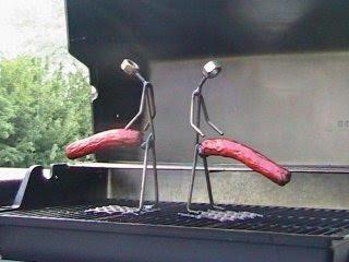 weiner grille