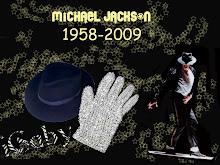 Michael Jackson - 1958-2009