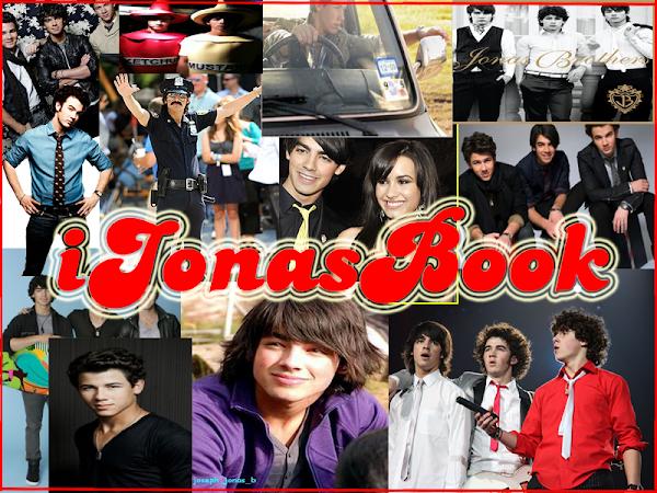iJonasBook
