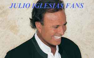 BLOG JULIO IGLESIAS FANS