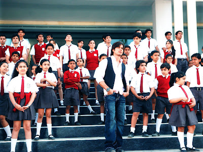 Shahid Kapoor New film Paathshala (2009) wallpapers,Shahid Kapoor Paathshala