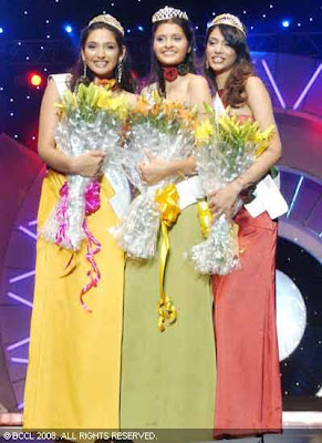 Miss India South 2009