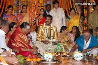 Wallpaper4ublogspot Manchu Vishnu Vardhan Wedding Photos Picturesstills