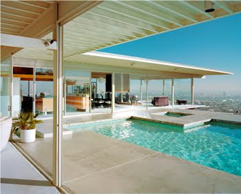 Designbyproxy The Stahl House - Stahl-house-a-modern-residence-in-los-angeles