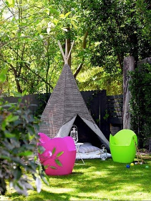 Outdoor for Reliable tipi