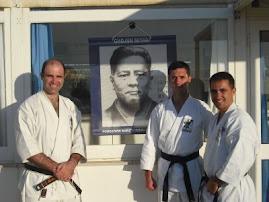 Os Instrutores