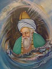 مولانا جلال الدین محمد بلخی